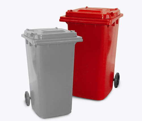 جدیدترین سطل زباله پلاستیکی بزرگ