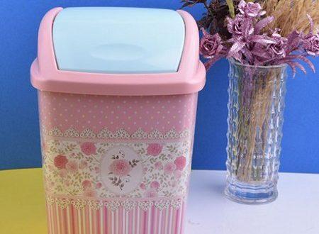 سطل زباله پلاستیکی ارزان قیمت