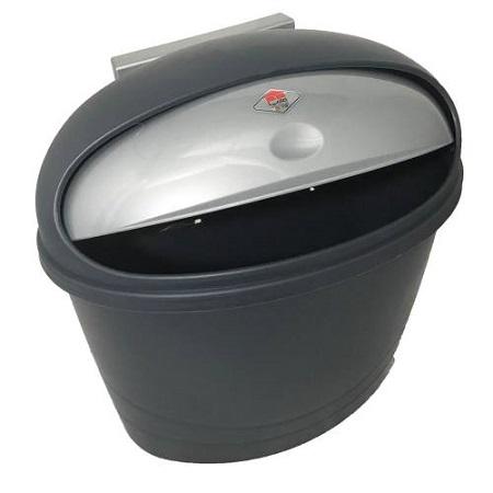 انواع سطل زباله پلاستیکی ناصر